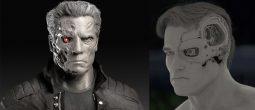 CGI vs Practical effects